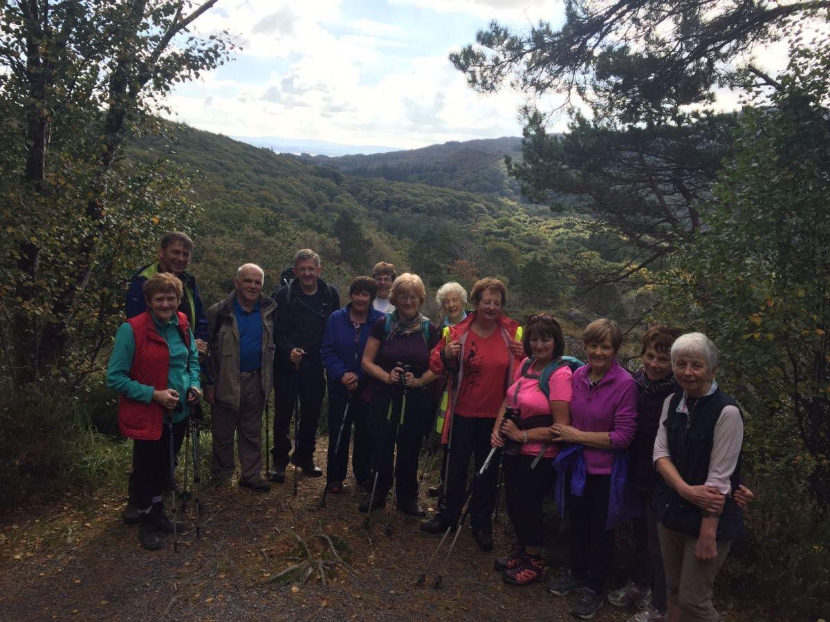 Amblers' Glengarriff Walk