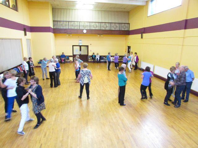 set-dancing
