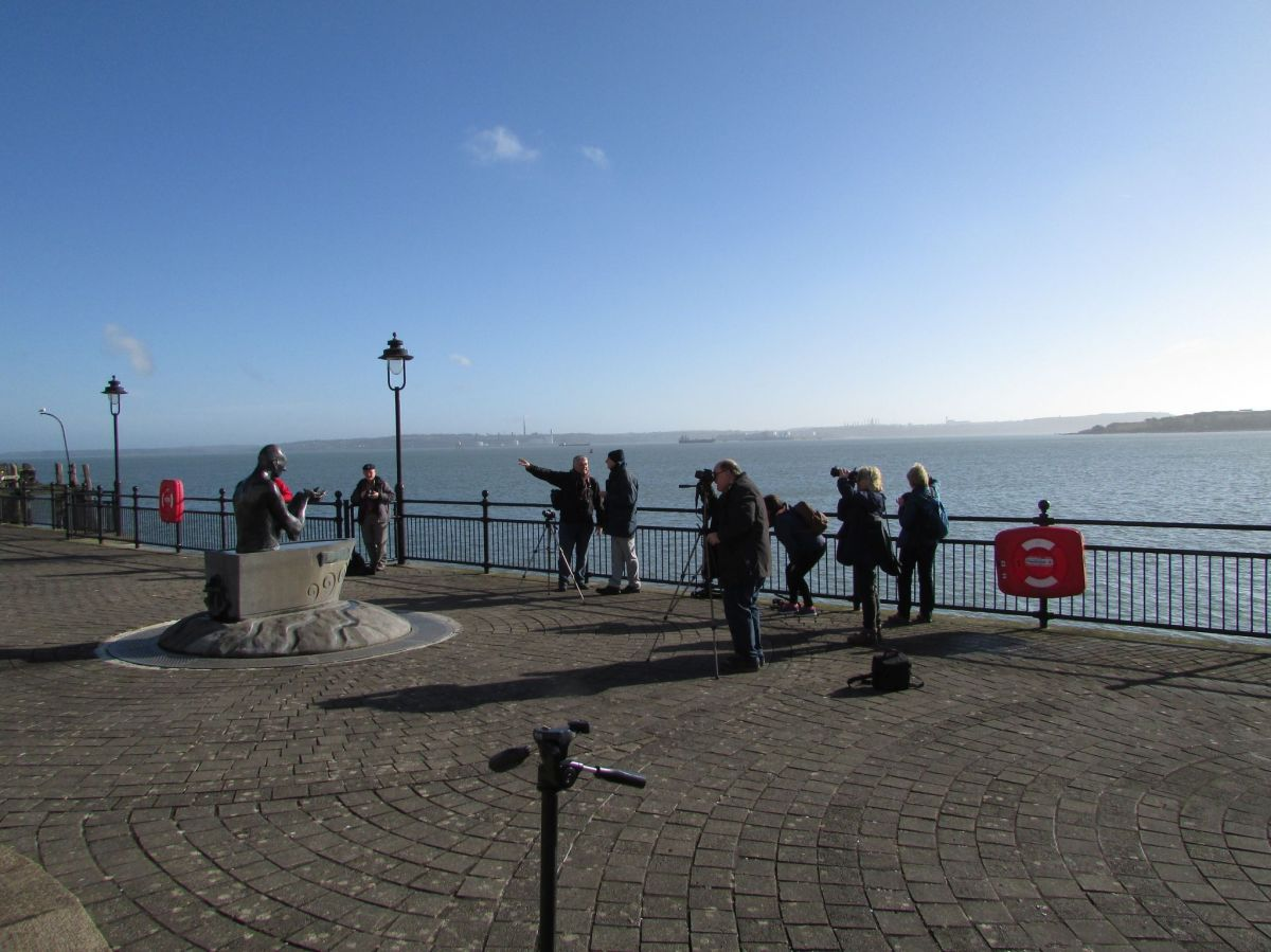 Cameras in Cobh