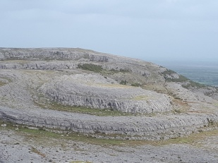Amazing erosions