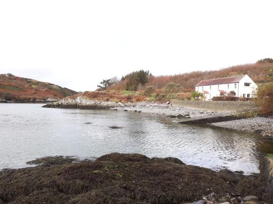 Mill Cove