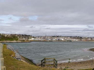 Cobh and Haulbowline