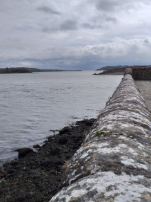 Roches Point and Camden