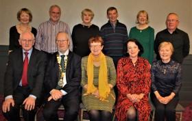 RTAI Cork Committee 2019-2020